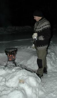 Vintersolstånd 2009