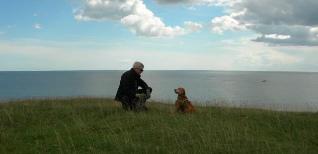 Jens & Tekla i Ravlunda 2