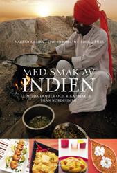 Dag Hermelin: Med smak av Indien